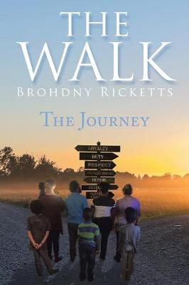 The Walk: The Journey (Paperback)
