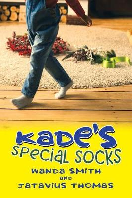 Kade's Special Socks (Paperback)