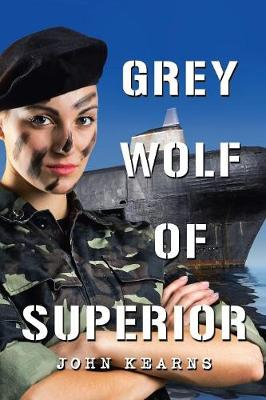 Grey Wolf of Superior (Paperback)