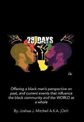 28 Days (Hardback)