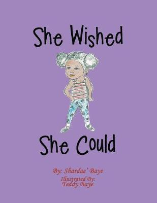 She Wished She Could: A Christian Book Series (Paperback)