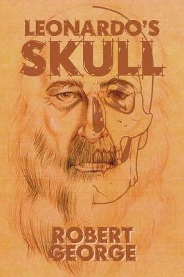 Leonardo's Skull (Paperback)
