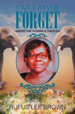 I Will Never Forget: Amidst the Thorns & Thistles (Paperback)