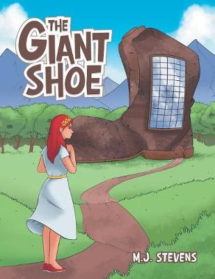 The Giant Shoe (Paperback)