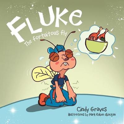 Fluke: The Fortuitous Fly (Paperback)