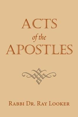 Acts of the Apostles (Paperback)