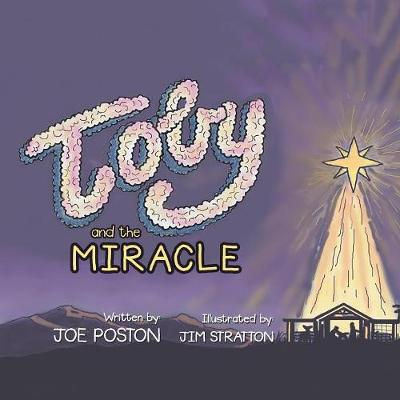 Toby and the Miracle (Paperback)