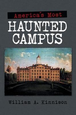 America's Most Haunted Campus (Paperback)