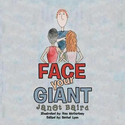 Face Your Giant (Paperback)