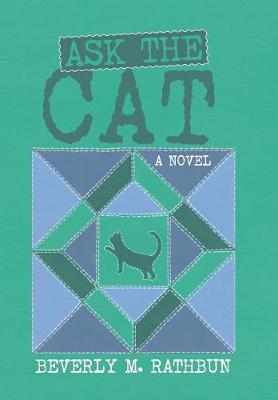 Ask the Cat (Hardback)