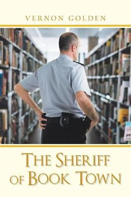 The Sheriff of Book Town (Paperback)