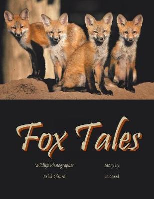 Fox Tales (Paperback)