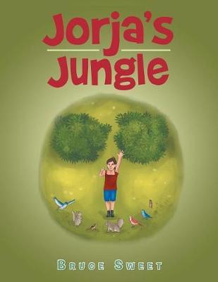 Jorja's Jungle (Paperback)