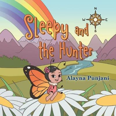 Sleepy and the Hunter (Paperback)