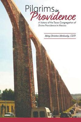 Pilgrims in Providence: A History of the Mexico Region of the Congregation of Divine Providence of San Antonio, Texas (Paperback)