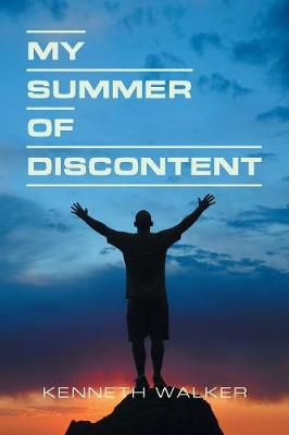 My Summer of Discontent (Paperback)