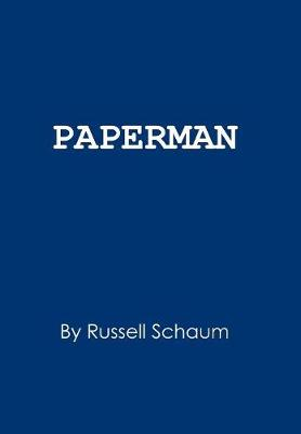 Paperman (Hardback)