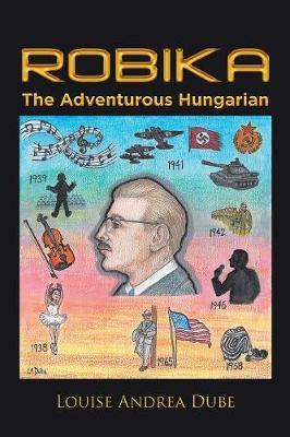 Robika the Adventurous Hungarian (Paperback)