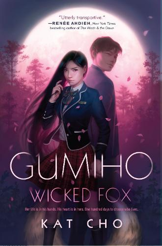 Gumiho: Wicked Fox (Paperback)