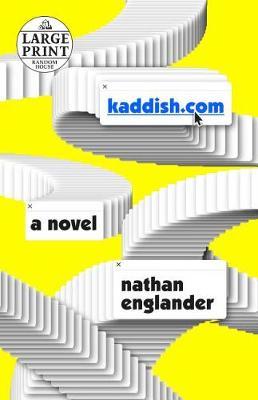 Kaddish.com (Paperback)