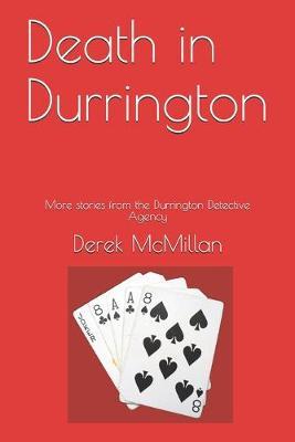 Death in Durrington (Paperback)