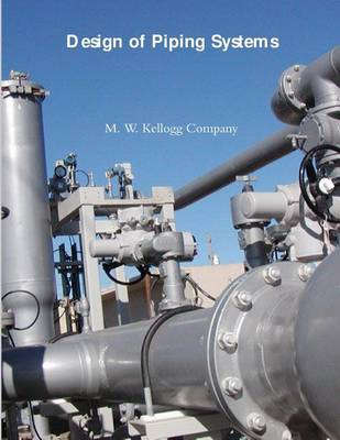 design of piping systems kellogg pdf