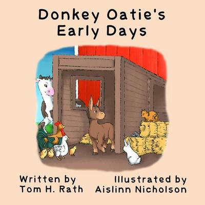 Donkey Oatie's Early Days - Donkey Oatie 7 (Paperback)