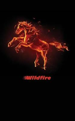 Wildfire: A Horse Diary to Write Your Story (Paperback)
