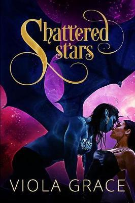 Shattered Stars - Shattered Stars 1 (Paperback)