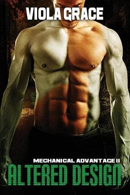 Altered Design - Mechanical Advantage 2 (Paperback)