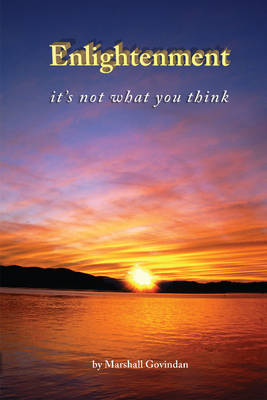 Enlightenment: It's Not What You Think (Paperback)