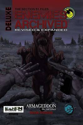 Enemies Archived Revised & Expanded Deluxe (Paperback)
