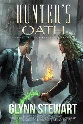 Hunter's Oath - Changeling Blood 2 (Paperback)