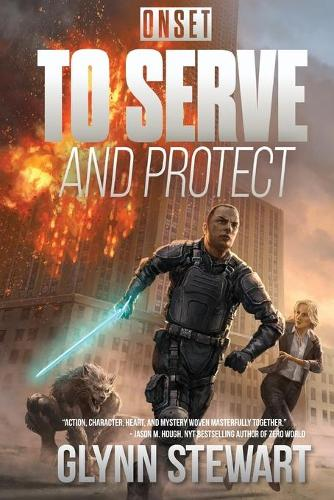 To Serve and Protect: Onset - Onset 1 (Paperback)