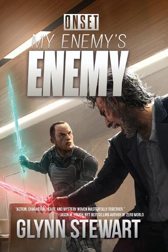 My Enemy's Enemy: Onset - Onset 2 (Paperback)