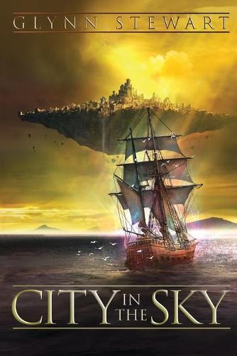 City in the Sky (Paperback)