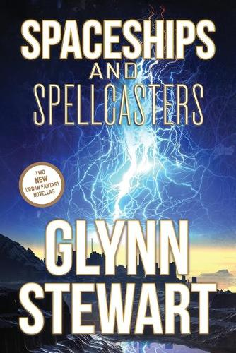 Spaceships and Spellcasters (Paperback)