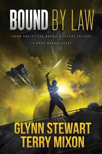 Bound by Law - Vigilante 3 (Paperback)