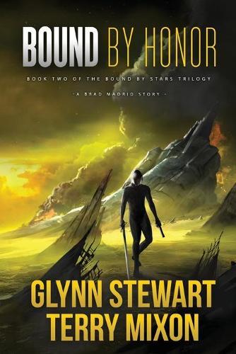 Bound by Honor - Vigilante 4 (Paperback)