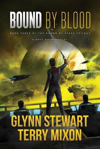 Bound by Blood (Paperback)