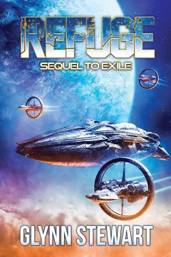 Refuge - Exile 2 (Paperback)