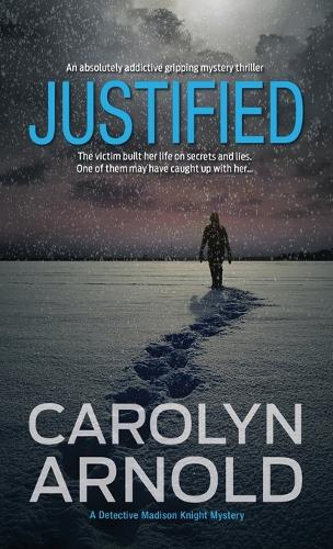 Justified - Detective Madison Knight 2 (Paperback)