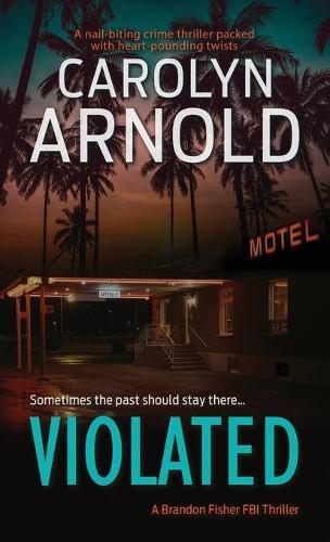 Violated - Brandon Fisher FBI 5 (Paperback)