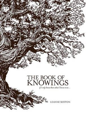 The Book of Knowings: If I Only Knew Then What I Know Now (Hardback)