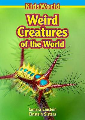 Weird Creatures of the World (Paperback)