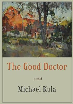 The Good Doctor (Paperback)