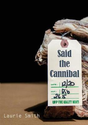 Said the Cannibal (Paperback)