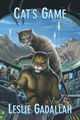 Cat's Game: Empire of Kaz, Book 3 - Empire of Kaz 3 (Paperback)
