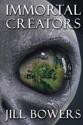 Immortal Creators - Immortal Writers 2 (Paperback)