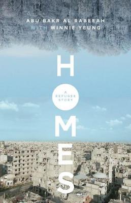 Homes: A Refugee Story (Paperback)